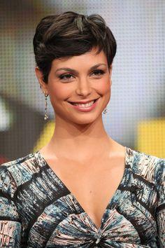 Morena Baccarin - so stunning!