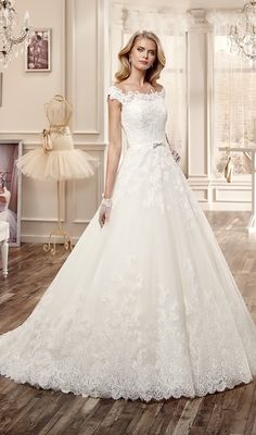 Nicole Spose 2016 Bridal Collection - Part 2