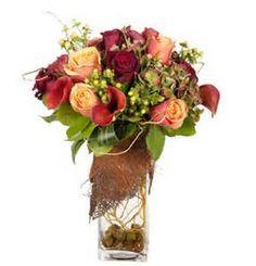 Image detail for -... square vase en verre transparent pour la fleur arrangements - french