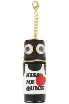 The Coolest Fashion Keychains to Accessorize Your Bag | Teen Vogue