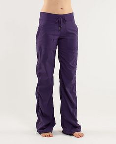Studio pant from LuluLemon is part of my boot camp uniform/attire. Best pants for kickboxing.