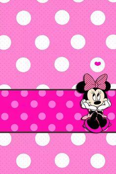 Minnie - 堆糖 发现生活_收集美好_分享图片