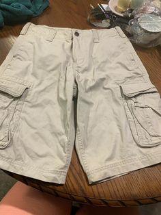 f394da4f7f Gap Mens Cargo Shorts 32 NWT #fashion #clothing #shoes #accessories # mensclothing #shorts (ebay link)
