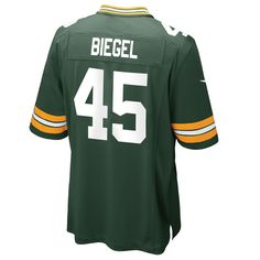 6725650be35 Reggie White Green Bay Packers Mitchell   Ness 1993 Throwback Authentic  Jersey - Green