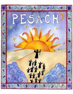 Jessica Sporn Designs: Judaica