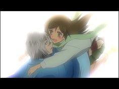 Innocence - Kamisama Kiss - Tomoe and Nanami - YouTube