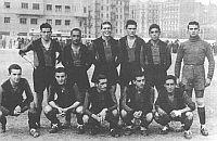 Del Tigre de Chamberí al penalti de la gloria en La Mina. Tony Leblanc falleció este sábado a los 90 años