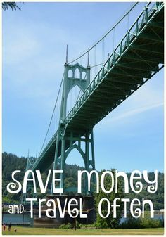 Save Money and Travel Often. Traveling and Saving Money Tips. The Flying Couponer | Family. Travel. Saving Money.