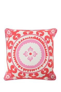 Throw Pillow Blowout Under $20 on HauteLook