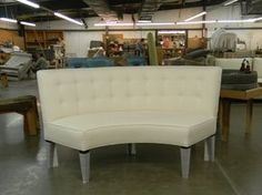HF 223   Curved Banquette | Hallman Furniture | Kitchen Thoughts |  Pinterest | Banquettes And Kitchens