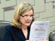 Pregopontocom Tudo: Janot pede ao STF anulação do indiciamento de Gleisi Hoffmann na Lava Jato...