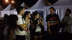 Closet con MTV DJ Mickey