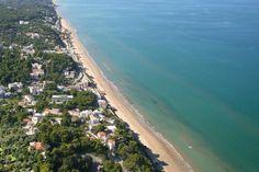 Camping Internazionale (San Menaio), Apulië (Puglia) - Bungalowtenten en stacaravans van alle aanbieders Boek je op CampingScanner.nl