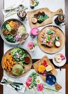 Bali food looks amazing