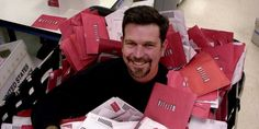 Meet Reed Hastings, the man who built Netflix