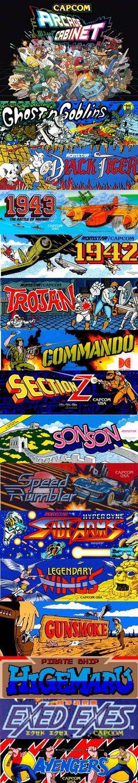 #RetroGamer Capcom #Arcade Cabinet is now #XboxOne compatible! http://www.levelgamingground.com/capcom-arcade-cabinet-review.html