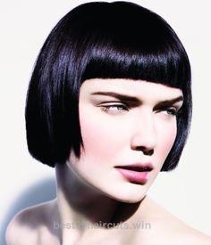 Unbelievable A medium black straight Modern hairstyle by Aveda  The post  A medium black straight Modern hairstyle by Aveda…  appeared first on  99Haircuts .