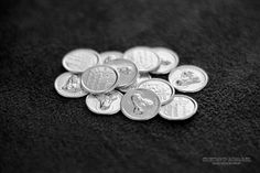 Arras - Coins ll Fotografia de Bodas - Wedding photography ll Gustavo Alvrz - Durango