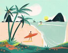 Going to be in Hawaii soon :3 | petemcdonald