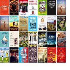 "Saturday, January 31, 2015: The MidPointe Library System has 25 new bestsellers, 478 new videos, 11 new audiobooks, eight new music CDs, 133 new children's books, and 115 other new books.   The new titles this week include ""Outlander: Season 01 - Volume 01,"" ""The Teenage Brain: A Neuroscientist's Survival Guide to Raising Adolescents and Young Adults,"" and ""The Hunger Games: Mockingjay - Part 1."""