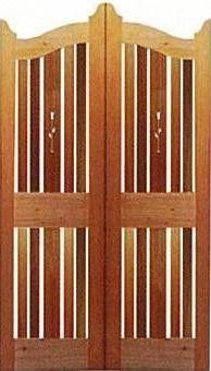 batwing doors - Google Search & batwing doors - Google Search | swinging doors | Pinterest | Doors ...