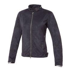 Kurtka Posiscion w motokoce.pl Moto Jacket, Motorcycle Jacket, Jackets For Women, Navy Blue, London, Vespa, Lady, Fashion, Cardigan Sweaters For Women