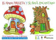 proyecto duende cascabel y hada piruleta - Buscar con Google