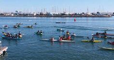 27.ª edição da Subida Internacional do Rio Arade em Canoagem! | Algarlife