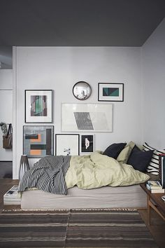Color Trends for the Bedroom | Apartment Therapy