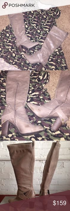 Apepazza Bologna Boots No box.... Only worn 2 times.... They are in perfect condition... 2nd pic shows where they rubbed together but since leather is distressed not noticeable... They are super cute for fall and winter!! 💗💗 after my little girl I haven't worn heels so cleaning out my closet!! They need to be shown off!! Motivated to sell... Reasonable offers only please!!! They are in beautiful condition!!! apepazza Shoes Heeled Boots