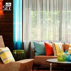 Make your own corner & enjoy the monsoons sitting at home and sipping on your favorite coffee.