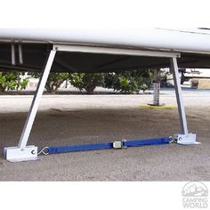 Valterra 020106 RV Stabilizer-Idea for a DIY