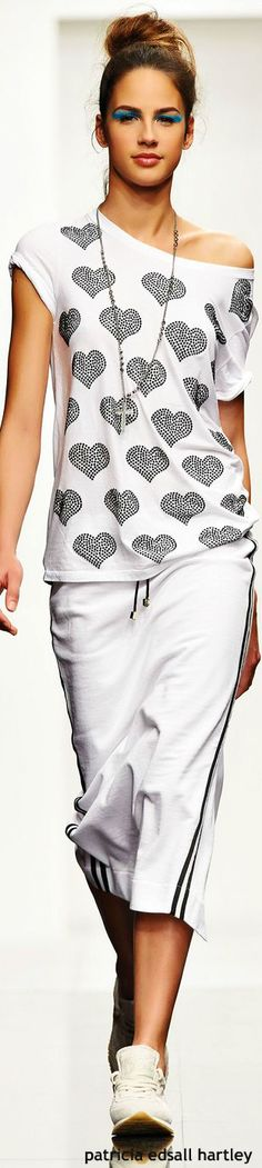 Twin-Set - SS 2015 | House of Beccaria~