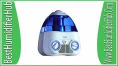 Vicks, Warm mist humidifier | Vicks V745A User Manual | Page