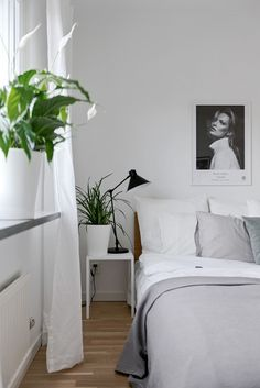 . Molngatan 16 - Bjurfors Uppsala, Own Home, My House, Bedrooms, Indoor, Green, Furniture, Ideas, Home Decor