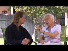 #Video: Charlotte Gerson Interviewed by Dr. Jameth Sheridan about the Gerson Therapy