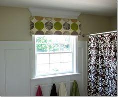 Easy-No-Sew-Window-Treatment