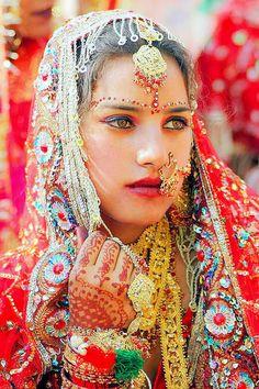 kalash people hair - Google Search