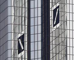 Topman Deutsche Bank België sust spaarders - De Standaard