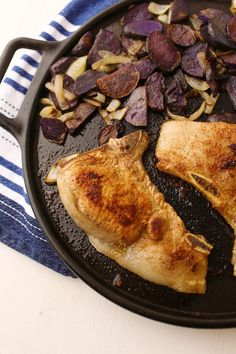 5-spice pork chops - Flavorful Home