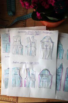 Онлайн-курс кройки и шитья