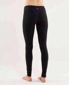 Lululemon leggings, doesn't matter what color or print, but they must be long (down to the ankle) NO CROPPED LEGGINGS