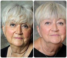 My friend's mother uses our flagship product Skincerity every night. Follow Skin Health Sudbury @ https://www.facebook.com/nuskinhealth