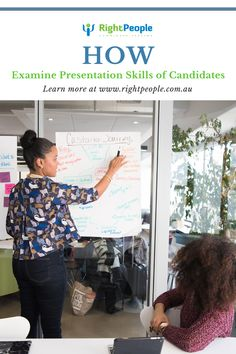 How to Efficiently Examine One's Knowledge Using the Presentation Skills Test Presentation Skills, Executive Summary, Microsoft Powerpoint, How To Become, Knowledge, Australia, Detail, Business, People