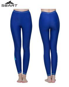 3bf89f69af 2017 Colorful Fish Scale Rash Guard Pants Woman Long Swim Pants Leggings  Women Swim Jammers Rash Bottoms Rush Guard UV Upf L806