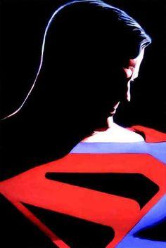 Kingdom Come Superman - Alex Ross