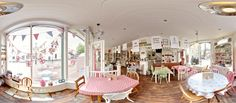 The Cupcake Café Margate, Cafés & Tea Rooms Margate