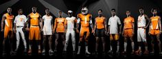 The University Athletes are looking sharp! Embedded image permalink