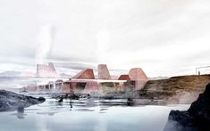 Iceland Has a Plan to Build a Resort Hidden by Volcanoes | Travel + Leisure