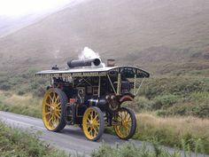 West Of England Steam Engine Society Rally  http://www.oldironlinks.com/
